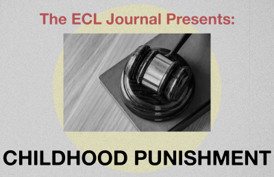 ECL Journal: Childhood Punishment